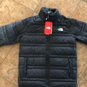North Face Alpine Down Coat